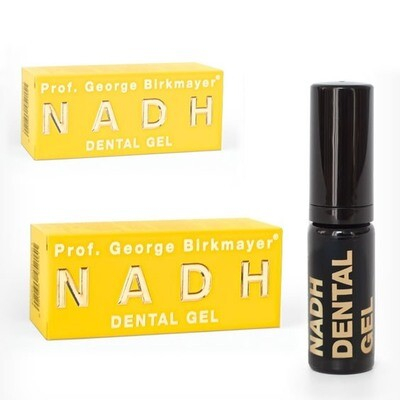 NADH Dental Gel - 10ml (1+1)