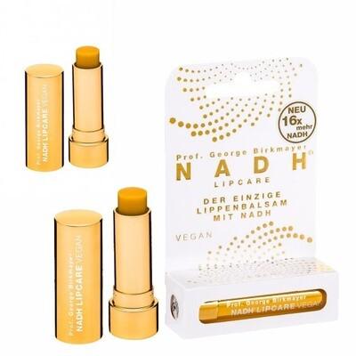 NADH Lipcare (Nuovo! Con 16 volte più NADH!) (1+1)