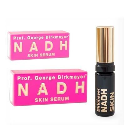 NADH Skin Serum - 10ml (1+1)