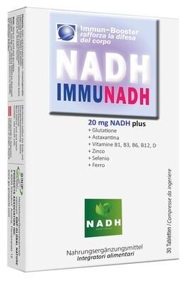 NADH IMMUNADH