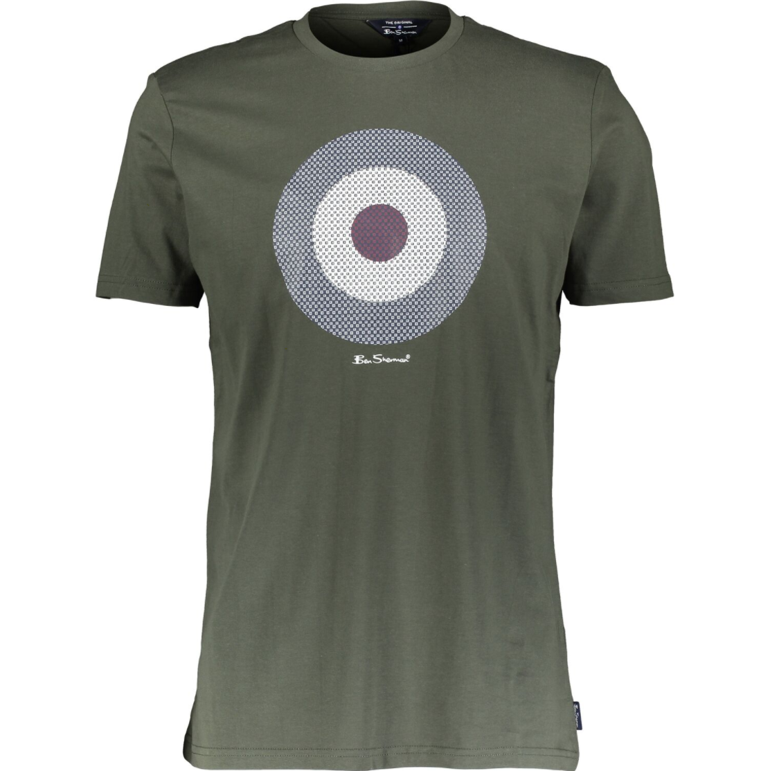 Мъжка тениска Ben Sherman