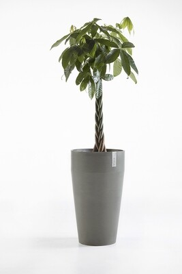 Ecopots Sankara High Grey