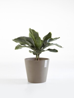 Ecopots Amsterdam 40 Taupe