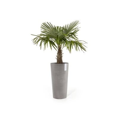 Ecopots Amsterdam Mid High 66 Taupe