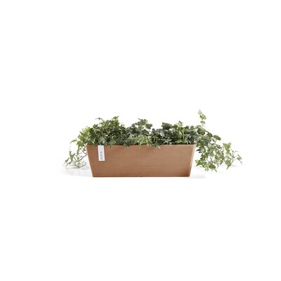 Ecopots Bruges 45 Terracotta + water reservoir