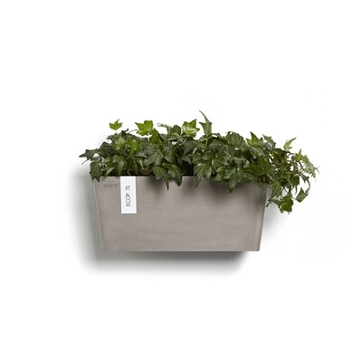 Ecopots Manhattan Wall M 35 Taupe