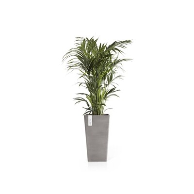 Ecopots Rotterdam Mid High 56 Taupe