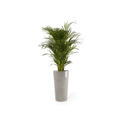Ecopots Amsterdam High 72 Taupe