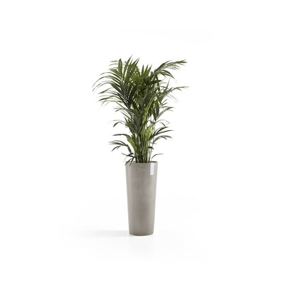 Ecopots Amsterdam High 76 Taupe