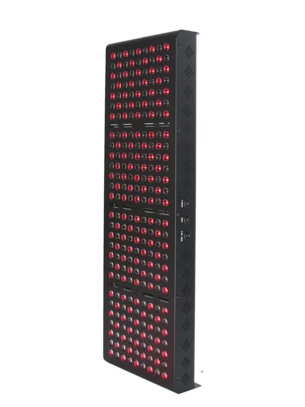 Mitogen Photobiomodulation Red Light Panel