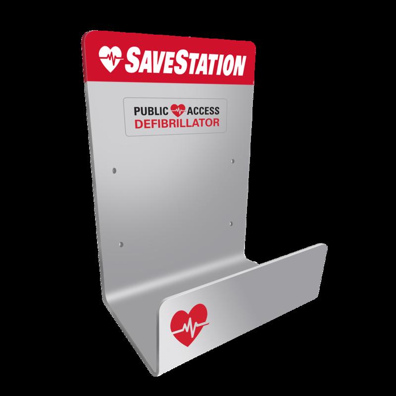 SaveStation Wall Bracket