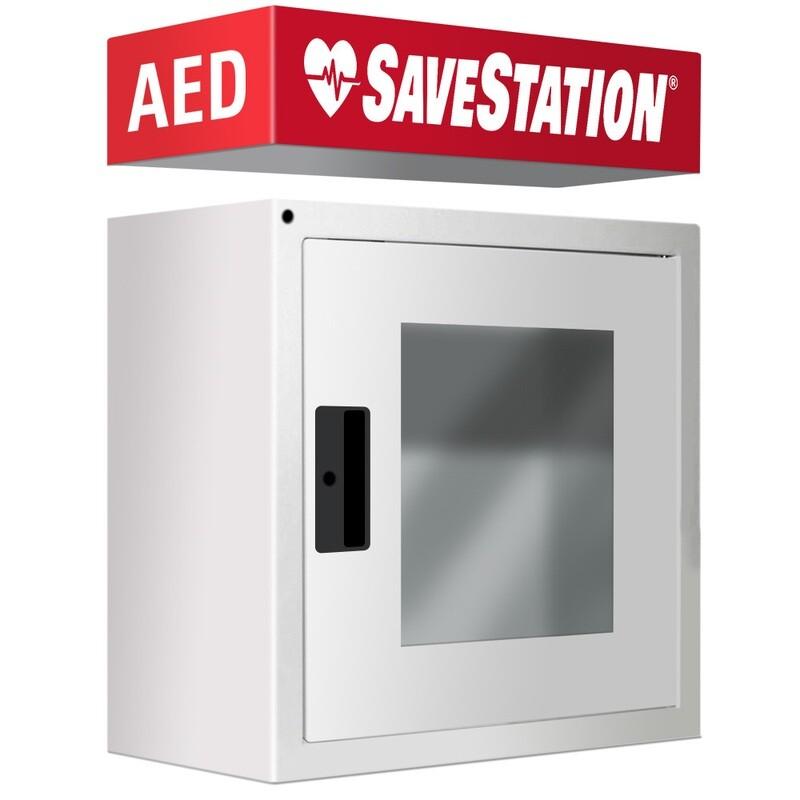 SaveStation Topper
