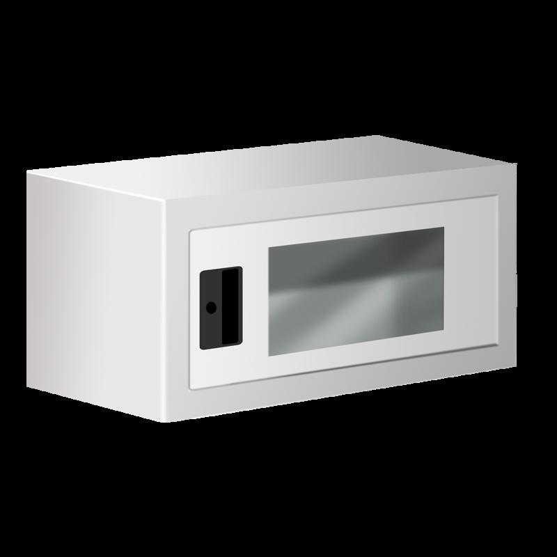 SaveStation Modular Cabinet