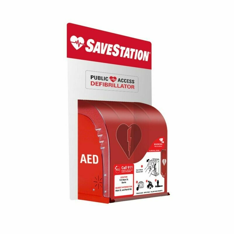 SaveStation Standard