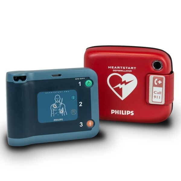 Philips Rugged Work Package