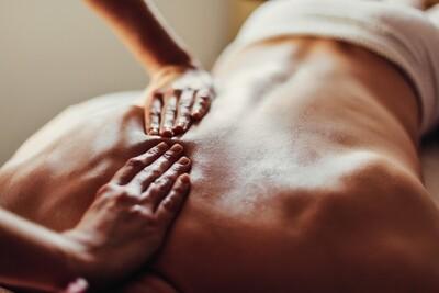 ASMR Full Body Relaxation Massage