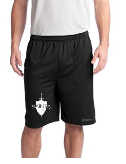 PCA Shorts