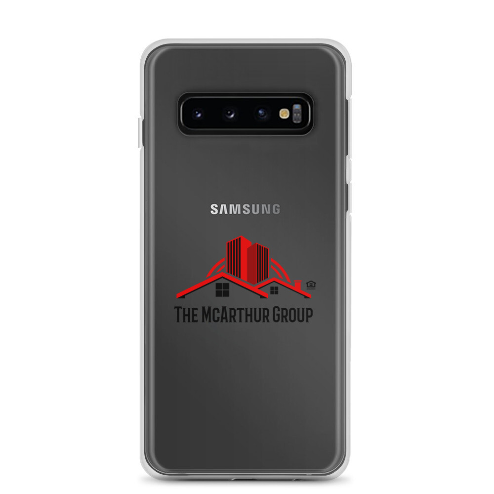 Logo Samsung Case