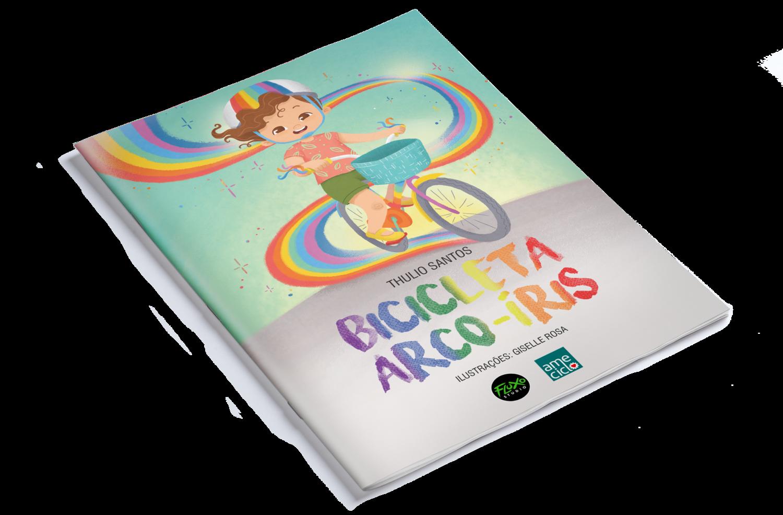 Bicicleta Arco-Íris