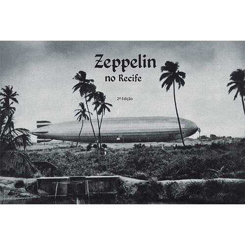 Zeppelin no Recife