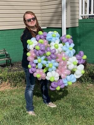 Next Level Balloon Bouquet