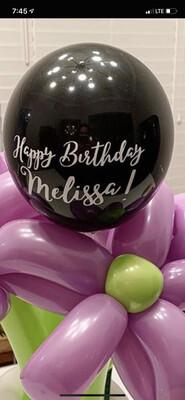 Custom Balloon Message Add-On