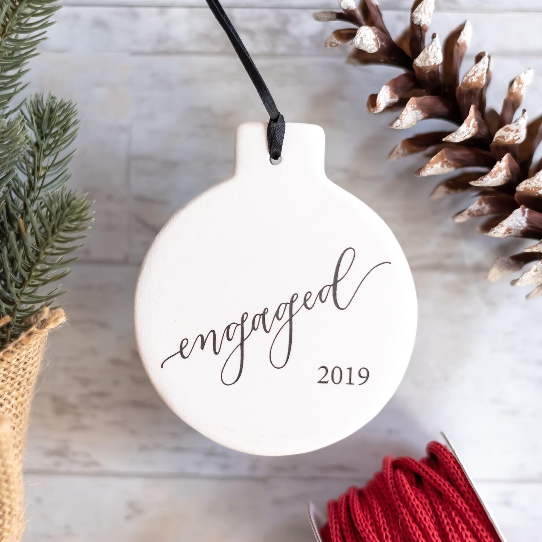 Engaged 2019