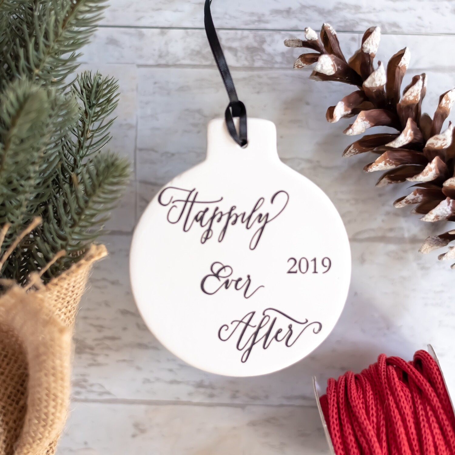 Happily Ever After 2019
