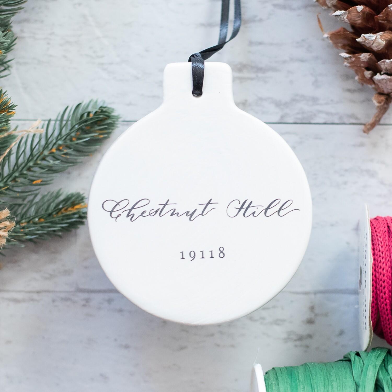 Chestnut Hill 19118