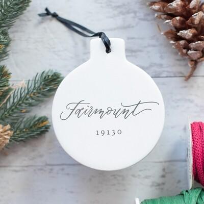 Fairmount 19130