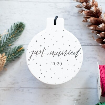 Just Married 2020 Stars