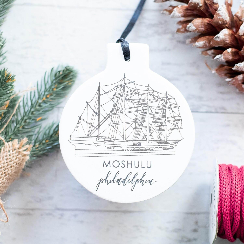 Moshulu