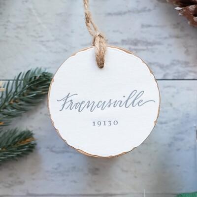 Francisville 19130