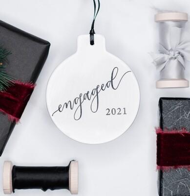 Engaged 2021