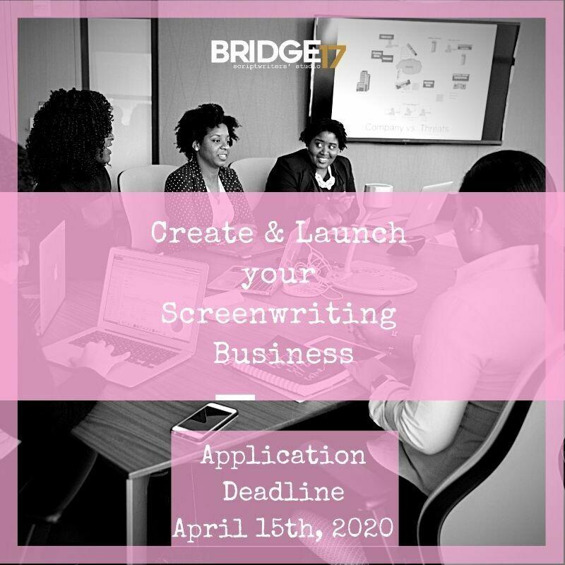 6-Week Screenwriting Business Course