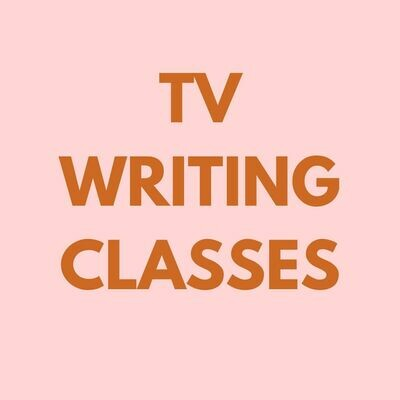 TV Tuesday Writing Class - September 29th, 2020