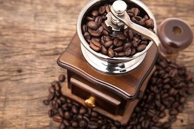 Fund Raiser Coffee Regular Whole Bean