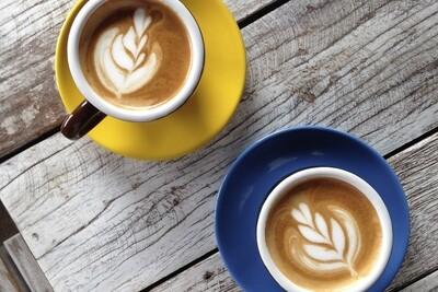 Fund Raiser Coffee Regular Ground