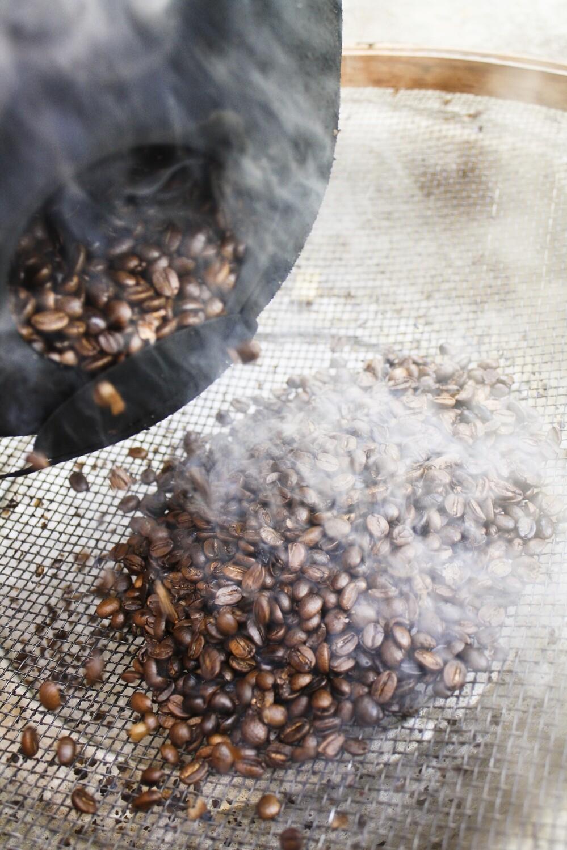 Fund Raiser Decaf Coffee Ground