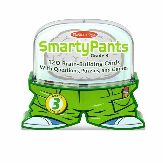 Smartypants G3
