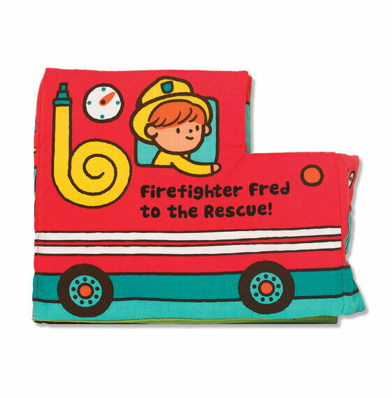 Fire Fighter Fred