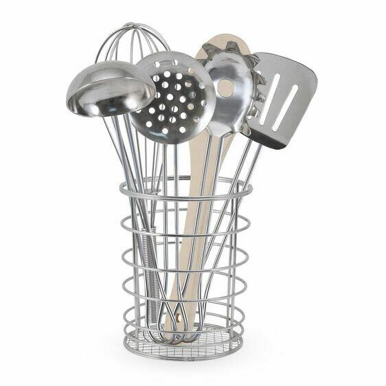 Stir & Serve Cooking Untensils