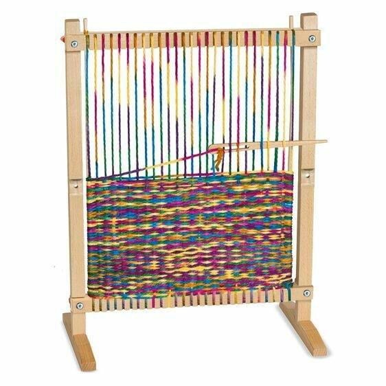 Wooden Multi Craft Loom