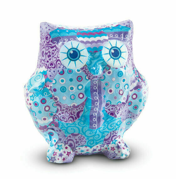 Decoupage Made Easyowl