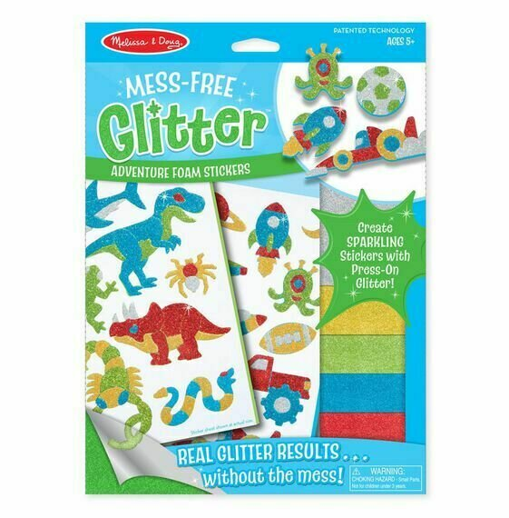 Glitter/Sand