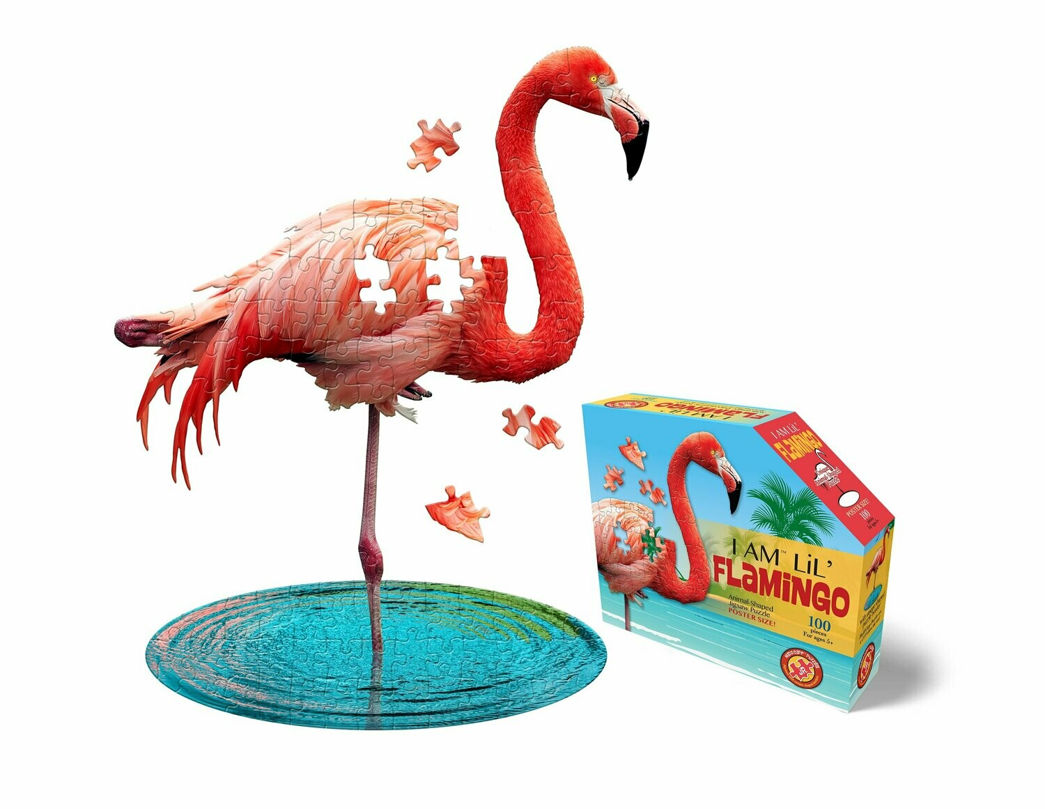 Maddcapp I Am Flamingo