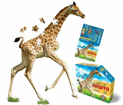 Madd Capp I Am Lil Giraffe