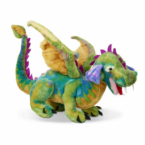 Dragon-Plush