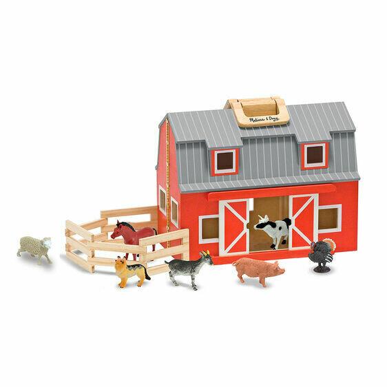 Fold&Go Barn