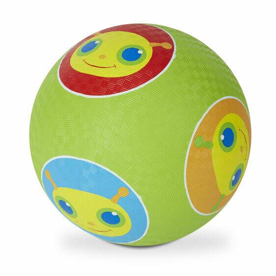 Giddy Buggy KickBall